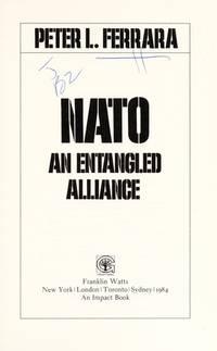 NATO An Entangled Alliance