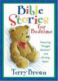image of Bible Stories for Bedtime