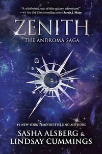 ZENITH:The Androma Saga