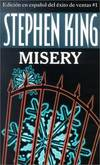 image of Misery (Spanish Edition)