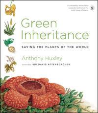 Green Inheritance: Saving the Plants of the World