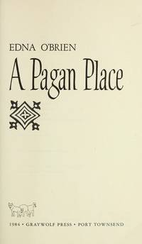 A Pagan Place (SIGNED)