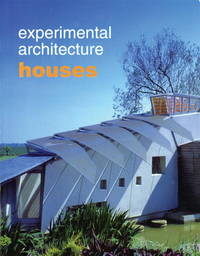 EXPERIMENTAL ARCHITECTURE HOUSES by Krauel Jacobo - Paperback - 2004 - from Little Lane Books and Biblio.com