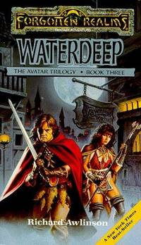 image of Waterdeep (Forgotten Realms:  Avatar Trilogy, Book 3)