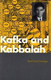 Kafka and Kabbalah. Translated by Susan Hecker Ray