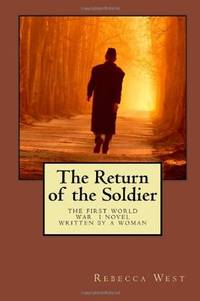 image of The Return of the Soldier