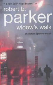 image of Widow's Walk (A Spenser novel)