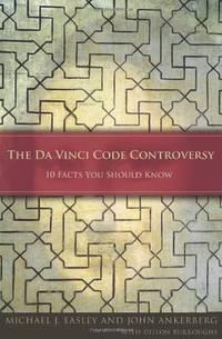 The Da Vinci Code Controversy