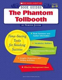image of The Phantom Tollbooth (Scholastic Book Guides, Grades 6-9)