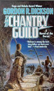 image of The Chantry Guild (Dorsai/Childe Cycle)
