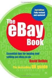 The EBay Book
