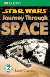 DK Readers L2: Star Wars: Journey Throug