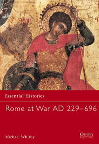 Rome at War Ad 293-696 (Essential Histories 21)