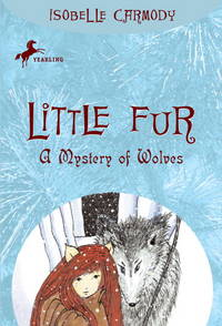 Little Fur #3: A Mystery of Wolves