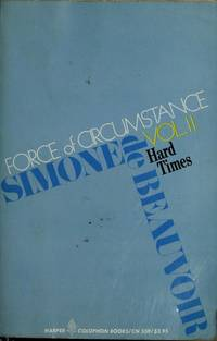 Force of Circumstance Volume 2