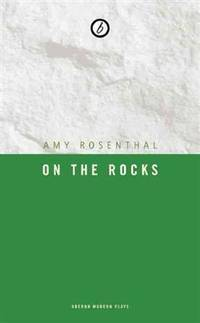 image of On The Rocks (Oberon Modern Plays)