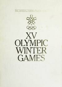 XV Olympic winter games: The official commemorative Book