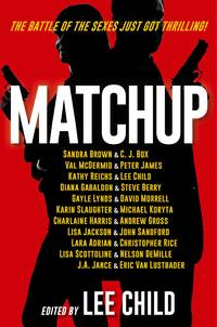 MatchUp by  Christopher Ri  Lara Adrian - Hardcover - from Discover Books (SKU: 3329655526)