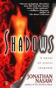 Shadows Nasaw, Jonathan