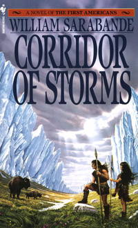Corridor of Storms (First Americans, Book II)