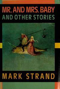 image of Mr. and Mrs. Baby and Other Stories  - 1st Edition/1st Printing