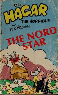 image of Hagar the Horrible: The Nord Star