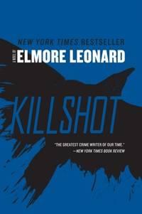 image of Killshot: A Novel