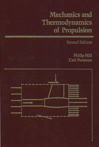 image of Mechanics and Thermodynamics of Propulsion (2nd Edition)