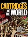 image of Cartridges of the World: A Complete Illustrated Reference for More Than 1,500 Cartridges