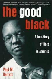 The Good Black