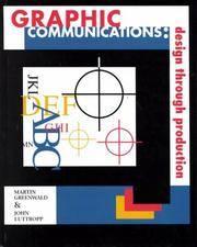 Graphic Communications: Design through Production