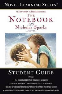 image of The Notebook (Novel Learning Series)