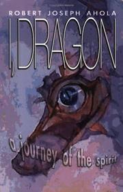 I, Dragon