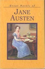 image of Great Novels of Jane Austen