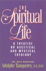 image of The Spiritual Life