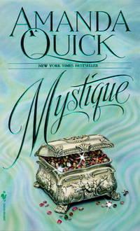 Mystique (Bantam Books Historical Romance)