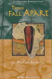 image of Things Fall Apart and Related Readings (Literature Connections) (McDougal Littell Literature Connections)