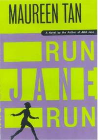 Run Jane Run (SIGNED COPY)
