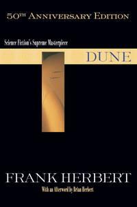 Dune, 40th Anniversary Edition