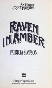 image of Raven in Amber (Harper Monogram)