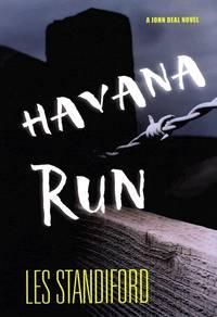 image of Havana Run: A John Deal Novel