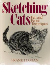 Sketching Cats: Pen and Pencil Techniques