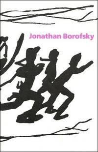 Jonathan Borofsky.