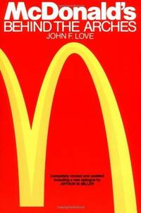 McDonald's Behind The Arches