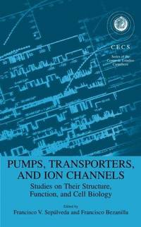 Pumps, Transporters And Ion Channels: Studies On Their Structure, Function, And Cell Biology