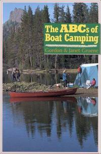 The ABCs of Boat Camping
