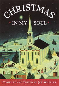 Christmas In My Soul, Volume I