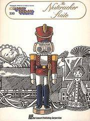 image of The Nutcracker Suite: E-Z Play Today Volume 330