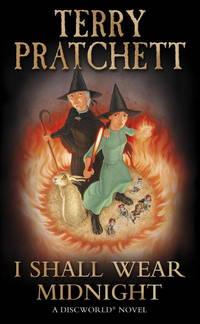 image of I Shall Wear Midnight (Discworld Novel 38) (Discworld Novels)