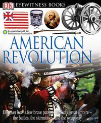 American Revolution (Eyewitness Books)